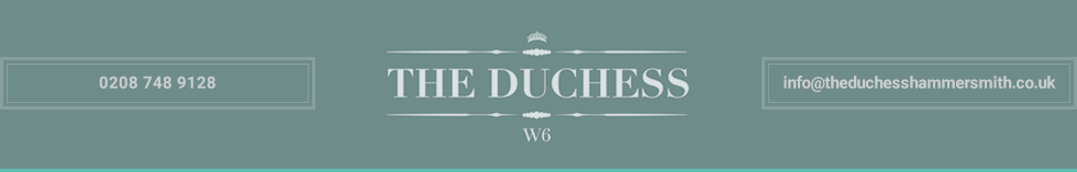 The Duchess W6