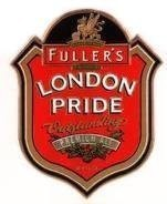 Fullers -  London Pride